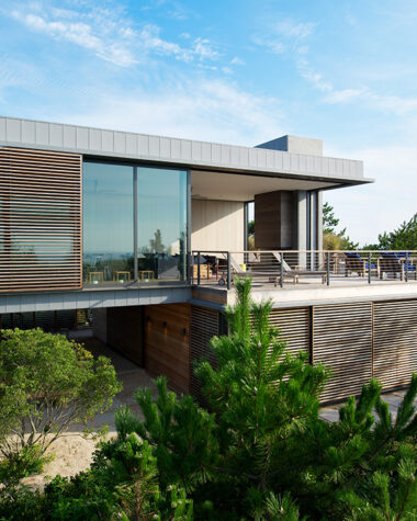 top residential architects